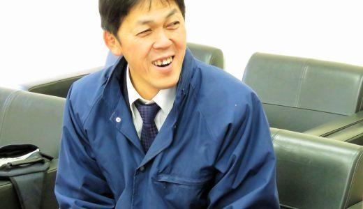 佐渡島の人の流れを支える仕事。新潟交通佐渡1