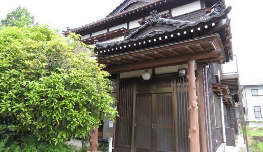 [萩田換地]入母屋造のザ・日本家屋。思わずおもてなししたくなりそうな自慢の家を手に入れよう!
