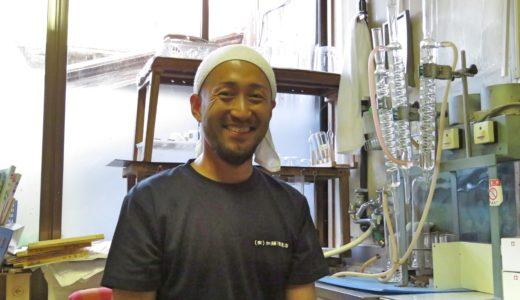 【求人】確かな酒づくりを貫く。佐渡の風土を表現する酒蔵、加藤酒造店。